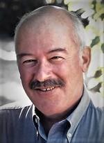 John Hofman Hessel (1934 - 2018)