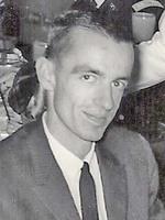 """John I. """"Jack"""" Gilbert (1937 - 2018)"""