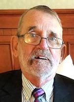 John 'Jack' David Running (1946 - 2018)