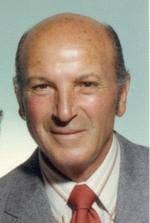 John Joseph Futini (1920 - 2018)