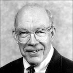 John Kittredge (1928 - 2018)