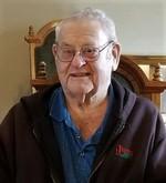 John Klug (1927 - 2018)