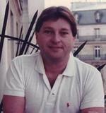 John Lawrence Dean (1943 - 2018)