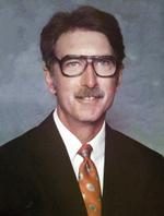 """John """"Mike"""" McManus (1959 - 2018)"""