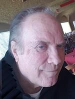 John Monroe (1942 - 2018)
