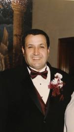 John P. Goncalves