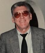 John P. LaFond