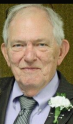 John Peterson (1935 - 2017)
