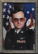 John Rayburn Pettis, MSgt. USAF (Ret.) (1955 - 2018)