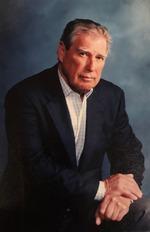 John Raymond Iles (1938 - 2018)