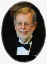 John Robert Ehrman