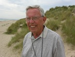 John Robert Gentry (1930 - 2018)