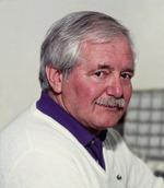 John Robert Novicki, Sr. (1931 - 2018)