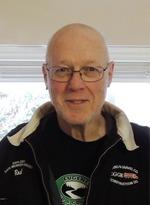 John  Rodney Fuller (1943 - 2018)