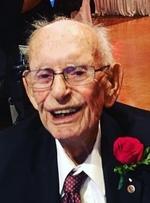 John T. Healey (1923 - 2018)