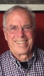 John Tompkins Lyman (1932 - 2018)