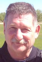 John W. Adler (1953 - 2017)