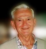 John William Johnston (1926 - 2018)