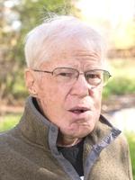 Jon V. Peglow (1943 - 2018)