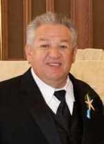 Jose 'Joe' C Olivo (1957 - 2018)