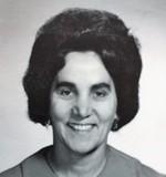 Josefina Fonseca (1925 - 2018)