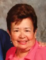 Josefína Rentería (1931 - 2018)