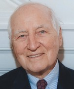 Joseph B. Adams, Jr. (1922 - 2018)