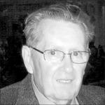Joseph F. Sheltry (1934 - 2018)
