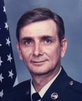 Joseph_Frisch, USAF (Ret.)