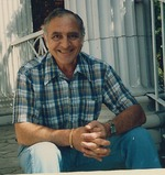 Joseph Maffei (1930 - 2018)