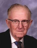 Joseph McGannon (1932 - 2018)