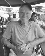 Joseph Nelson Morin (1943 - 2018)