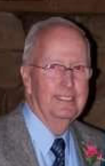 Joseph P. Smart