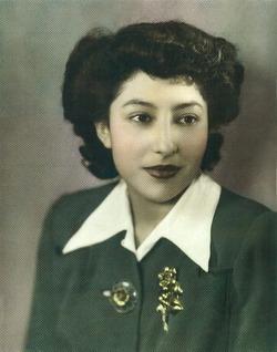 Josephine C._Guerrero