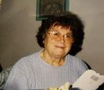 Josephine Circosta (1927 - 2018)