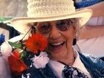"Josephine ""Jay"" Azcarate (1921 - 2018)"