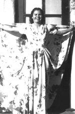 Josephine Martha McInnis (1918 - 2018)