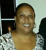 Joy Michelle Franklin (1965 - 2018)