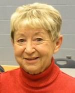 Joyce F. Carter