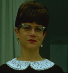 Judith Ann_Hodge
