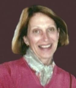 Judith Ann_O'Donnell