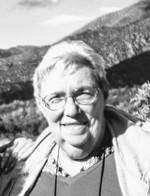 Judith Crandall (1940 - 2018)