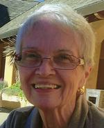 Judith Lynn Vebenstad