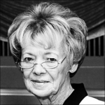 Judith Snyder (1940 - 2018)