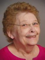Judy Ann Gillis (1940 - 2018)