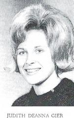 Judy Deanna (Gier) Ridner (1947 - 2018)