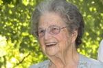 Julia Ann Byrd