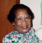 Julia Mae Howard (1925 - 2017)