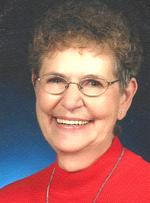 Julia Mae Lebahn (1935 - 2018)