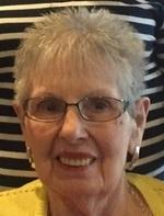 June M. Hawkinson (1923 - 2018)